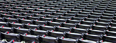 Turner Field Stadium Seating