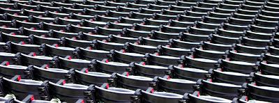 Turner Field Stadium Seating