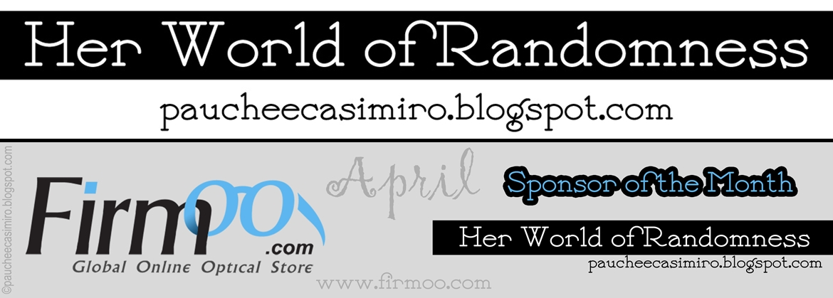 Her World of Randomness