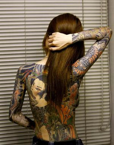 Yakuza_Tattoo