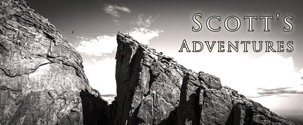 Scott's Adventures