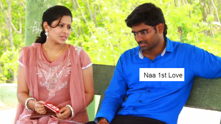 Naa 1st Love Telugu Short film 2015