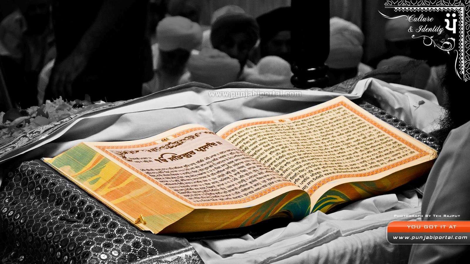 shri guru granth sahib ji hd wallpapers