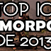 Conheça os Top 10 MMORPGs de 2013!