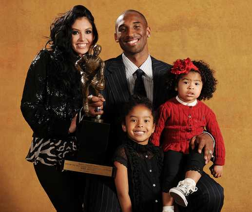 Kobe Bryant,Vanessa,Divorce Case