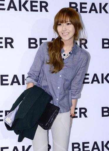 Korea 39 S Latest Fashion Blog Snsd Jessica Fashion Style Photos