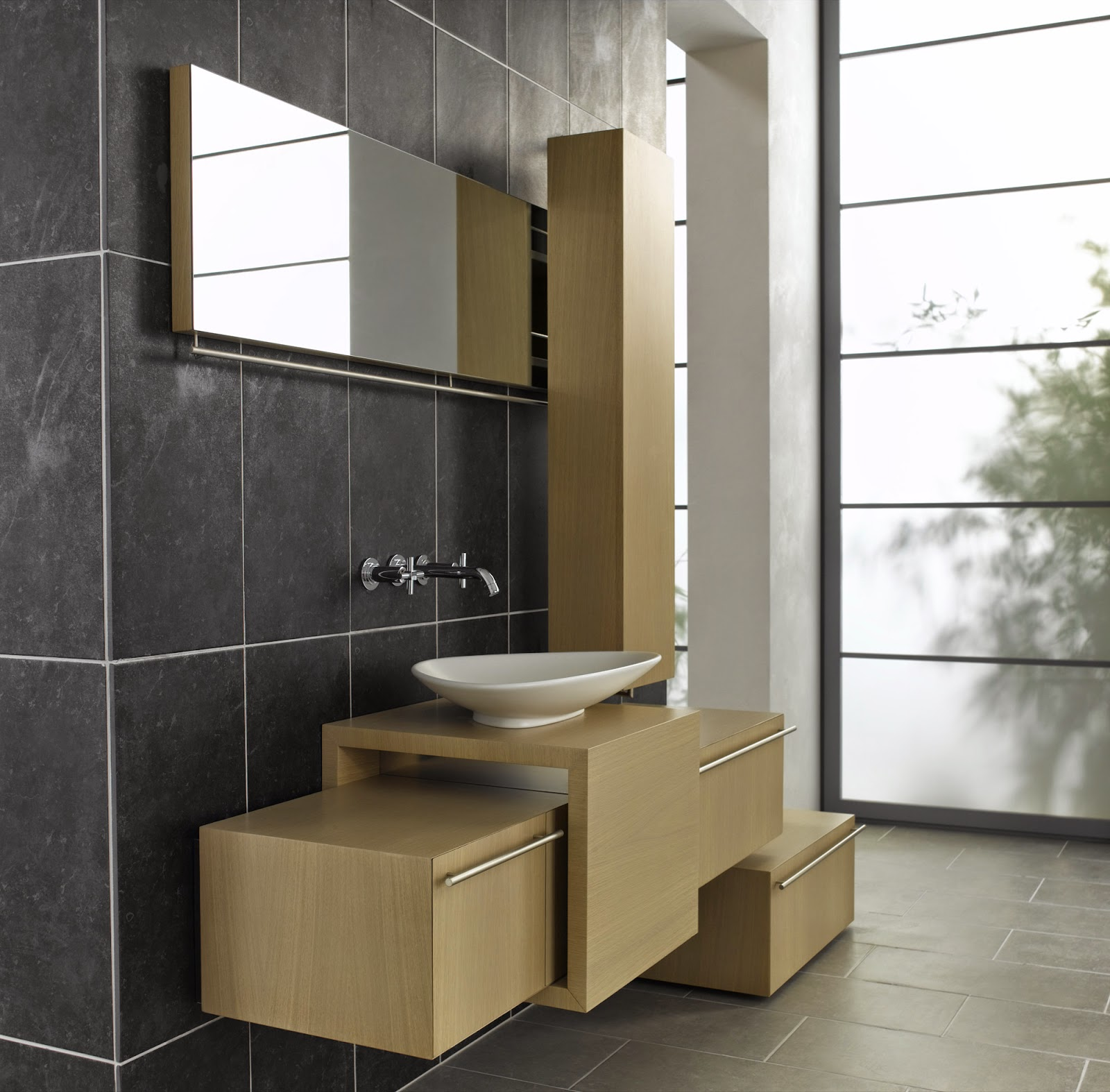 Decoracion de baños - Diseños y accesorio