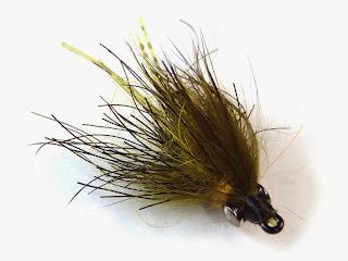 Primordial Carp-Stew carp fly