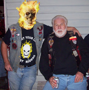 Ghost Rider Toker Website