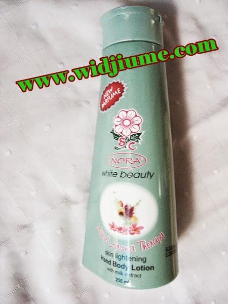 handbody lotion sarikosmetik