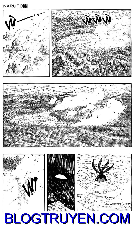 Naruto chap 295 Trang 4 - Mangak.info