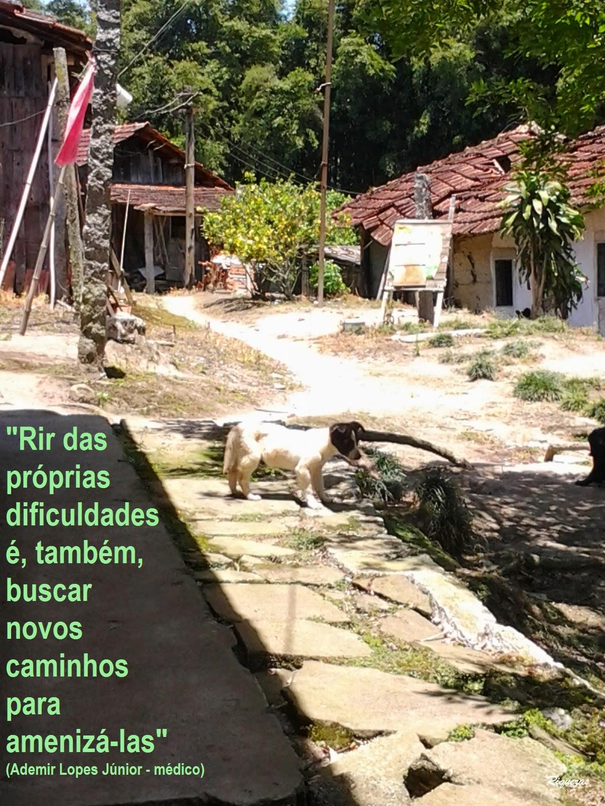 Foto tirada em Mogi das Cruzes