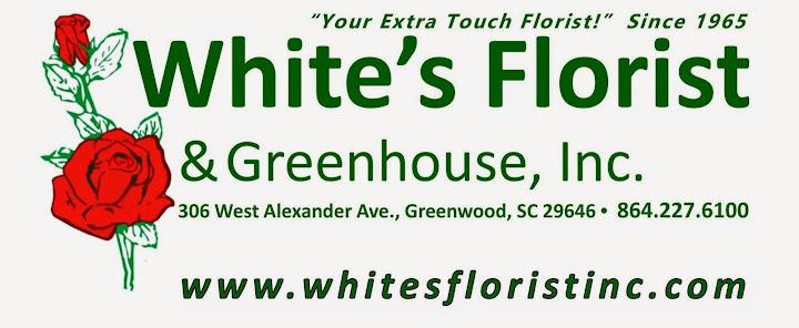 White's Florist Inc.