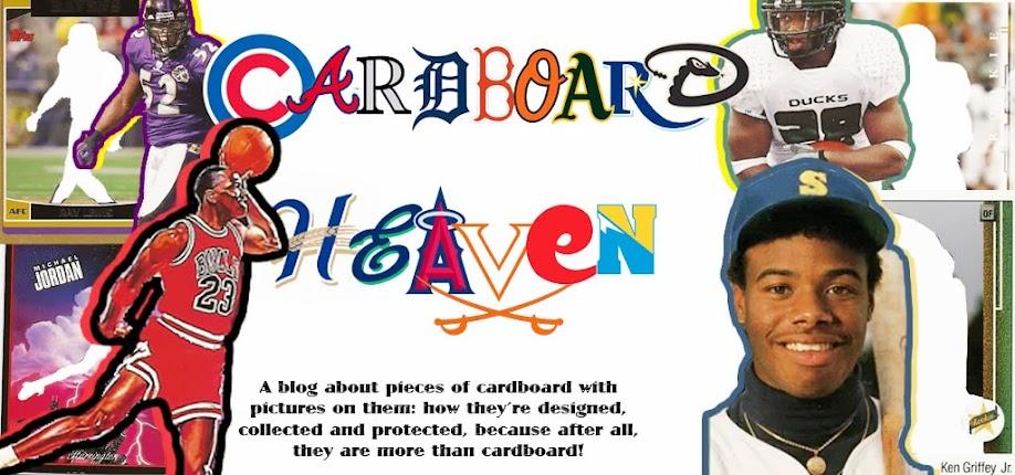 Cardboard Heaven