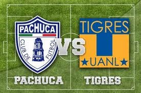 Previa Pachuca vs Tigres ida liguilla apertura 2014