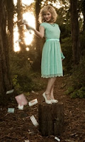 Shabby Apple Dress