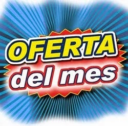 #DIRCASA - Ofertas Del Mes!!!