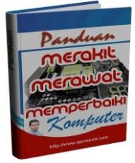 Buku Panduan Belajar Teknisi Komputer
