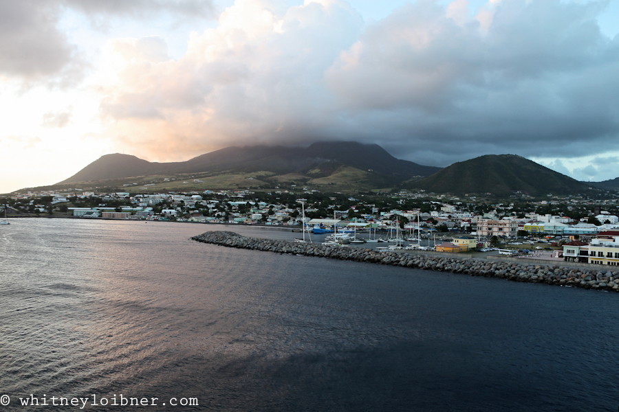 St Kitts, cruise, victory cruise, virgin islands, train