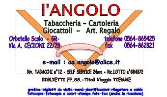 tabaccheria L'Angolo