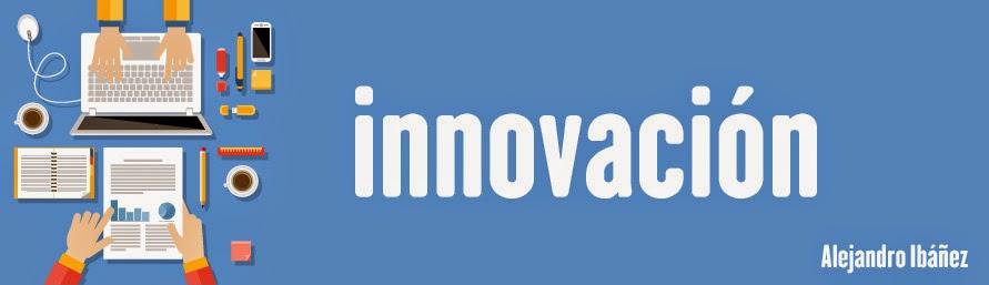 La Innovación By Alejandro Ibáñez