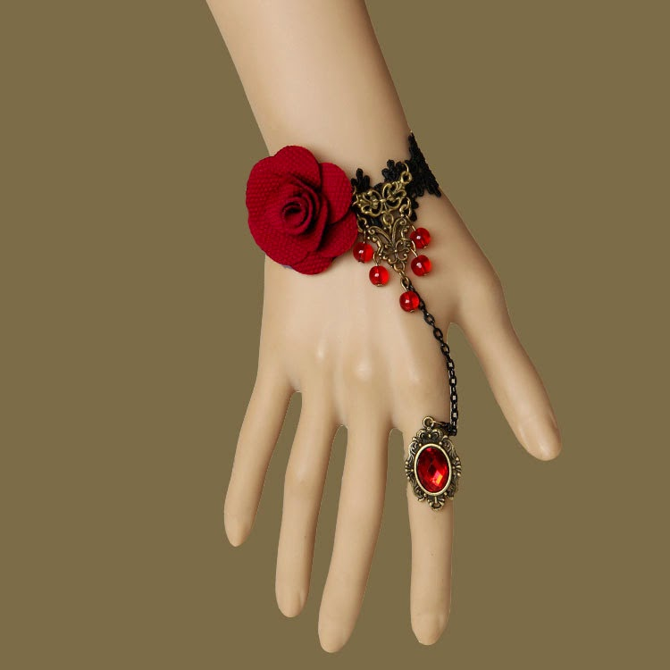 Girls Hand Breslates - FASHION