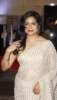 Sunitha upadrashta new photos