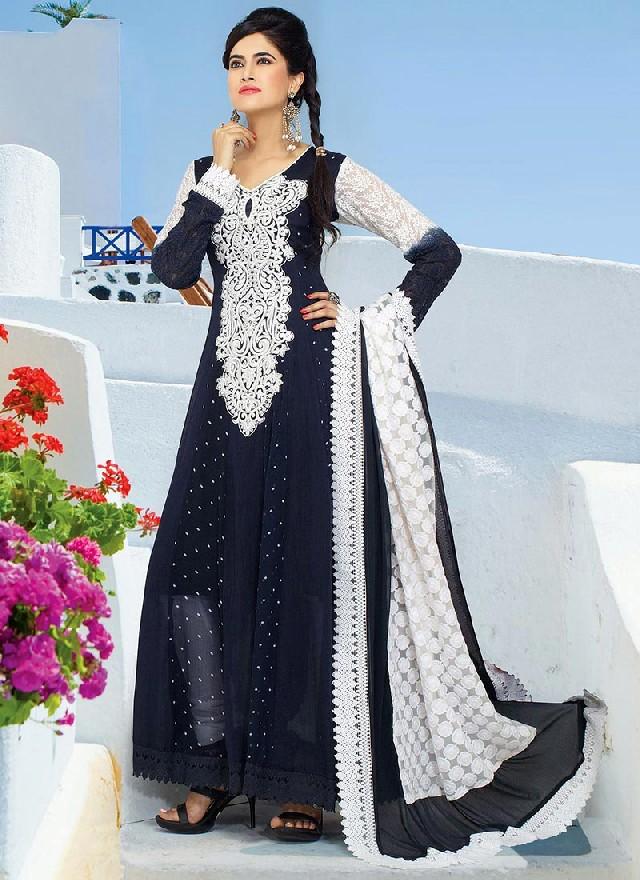 Pakistani Designer Clothes Salwar Kameez Pakistani Dresses Shalwar