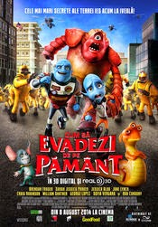 Escape from Planet Earth (2013) Online | Filme Online