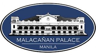 Malacanang Palace logo
