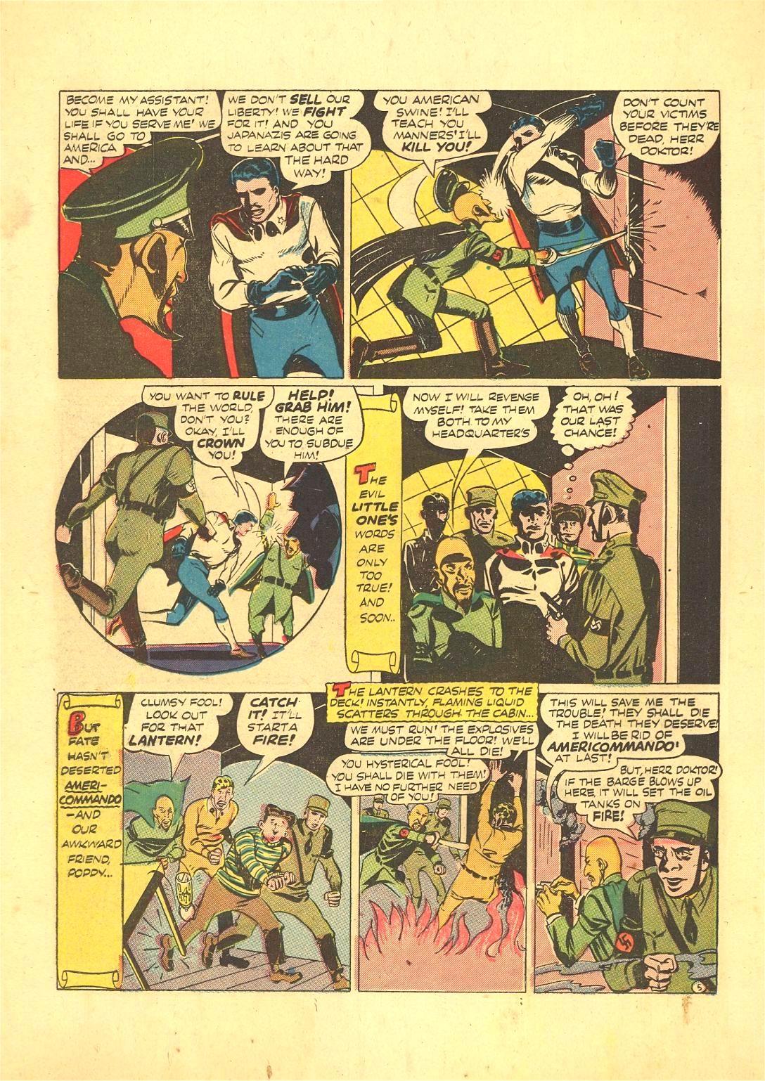 Action Comics (1938) 62 Page 38