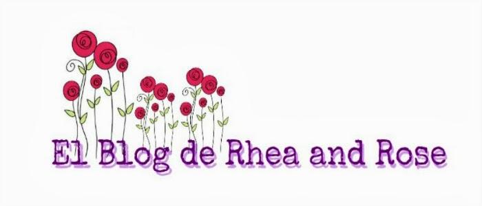 El blog de Rhea and Rose