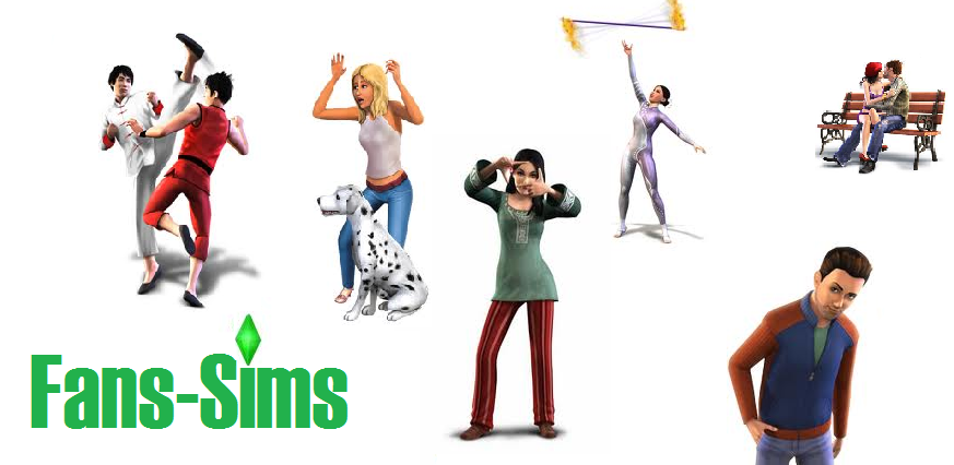 Fans Sims