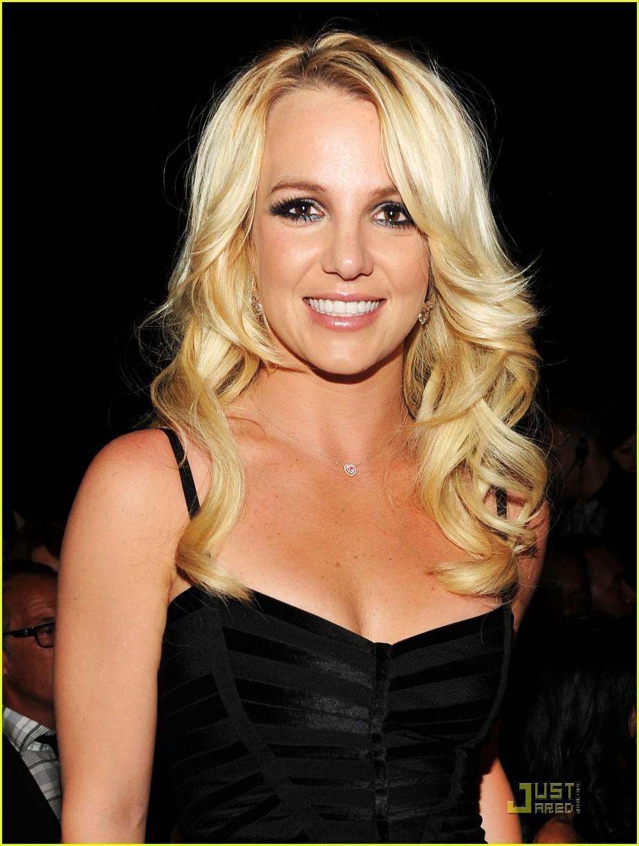 Britney Nude Photos 37