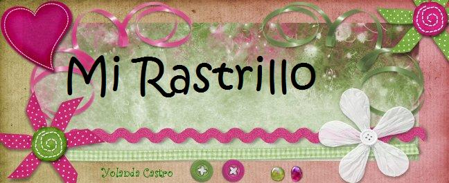 MI RASTRILLO