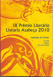 IX Prêmio Literário - Asabeça 2010