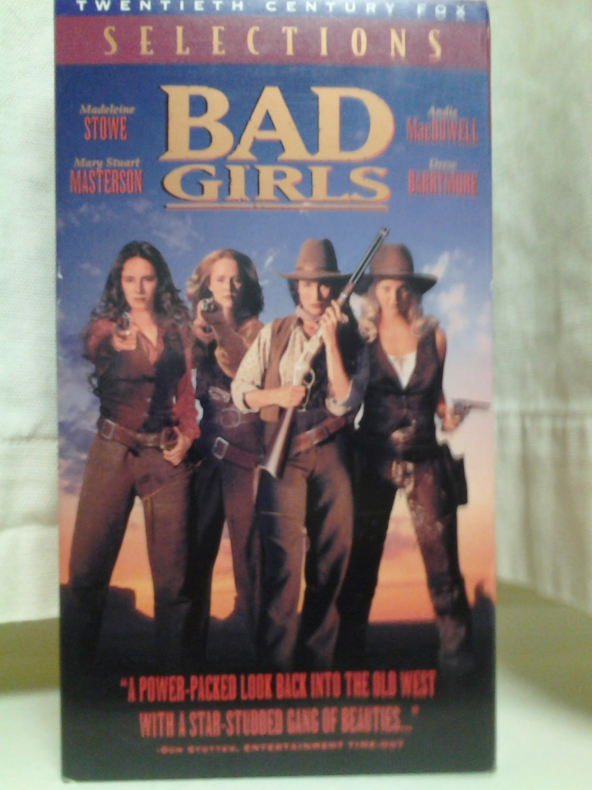 The valley girl movie