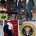 Ο μυστηριώδης μαύρος χαρτοφύλακας που έχουν πάντα Ομπάμα, Πούτιν! Τι κρύβεται μέσα; (photos)
