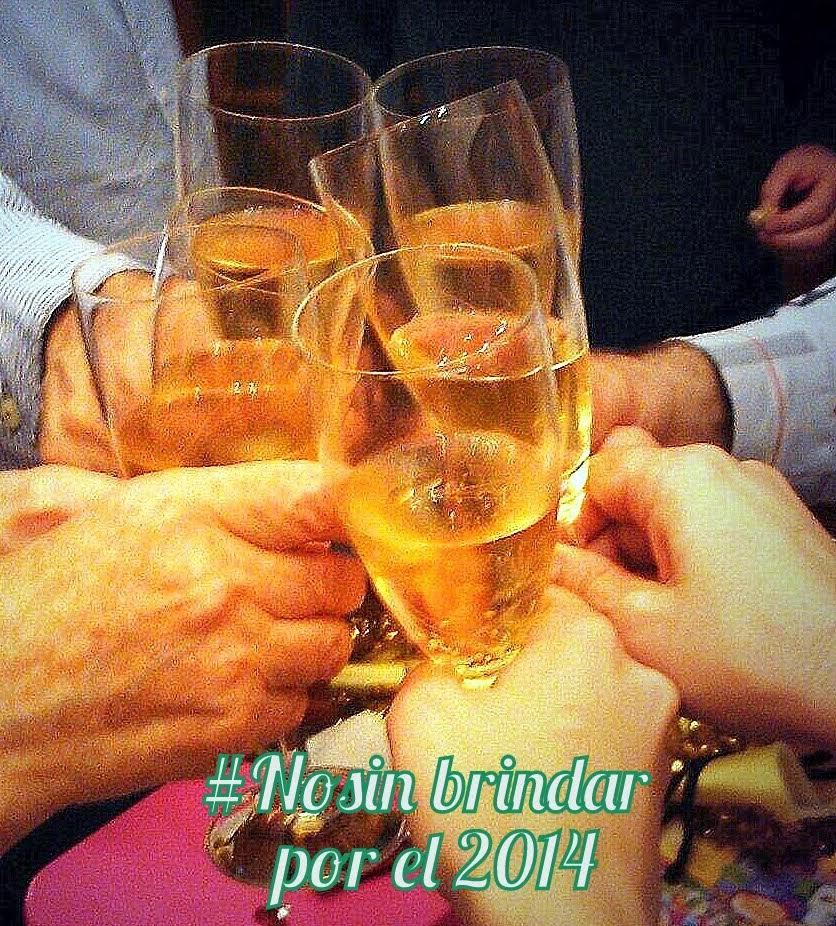 #Nosin brindar por el 2014