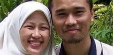 Mohd Zulkifli &amp; Najdah