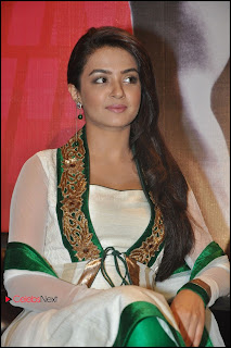 Surveen Chawla Pictures in Salwar Kameez at Jai Hind 2 Movie Press Meet  0021.jpg