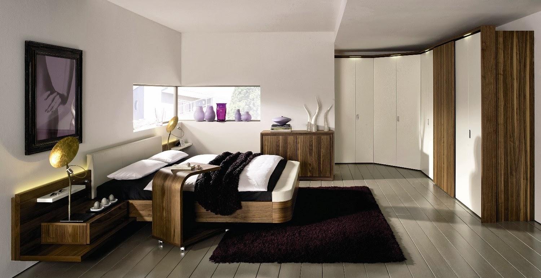 desain kamar tidur minimalis elegant terbaru 2014