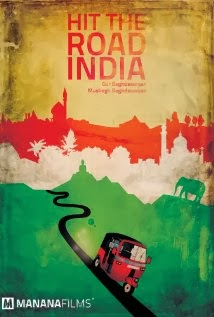 Hit The Road: India (2013) - Movie Review