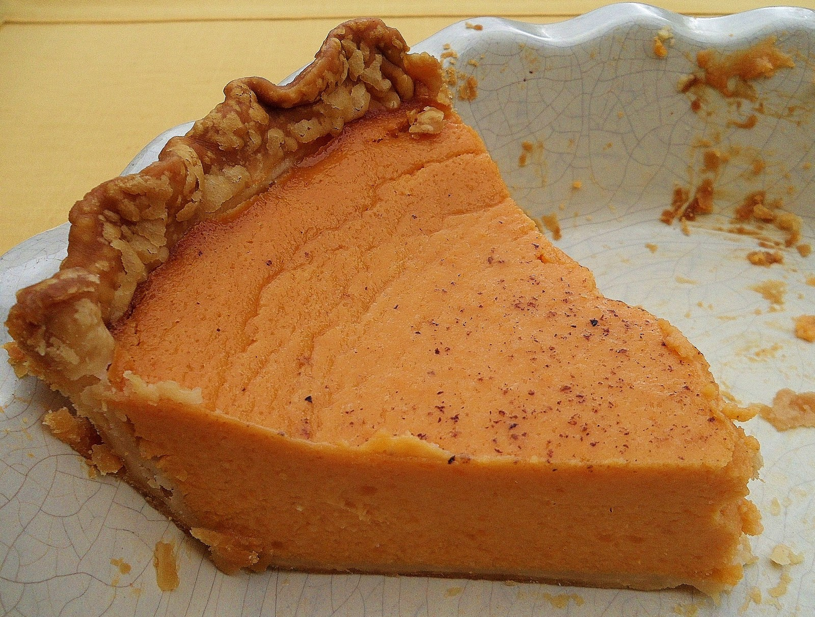 Sweet Potato Pie Recipe Soul Food I see for sweet potato pie