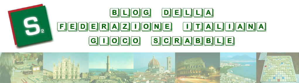 Scrabblog