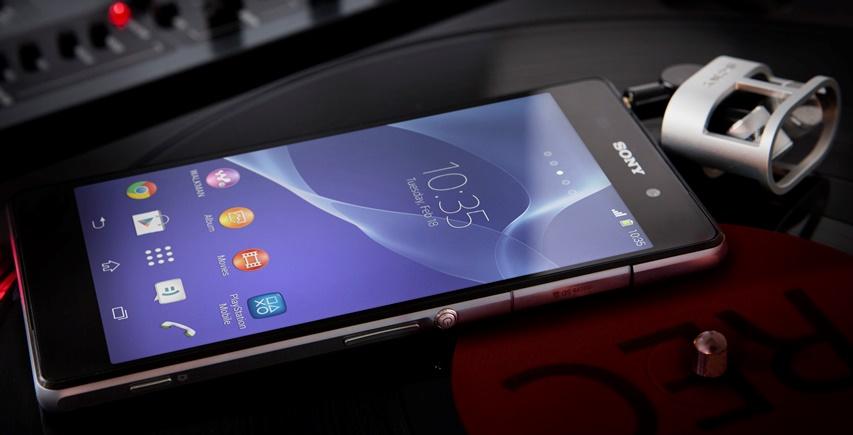 Sony Xperia Z2 Price