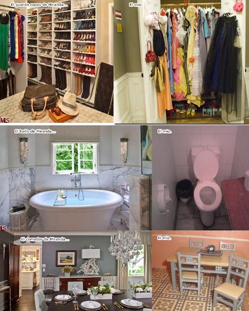 Fotos de la casa de Miranda Cosgrove
