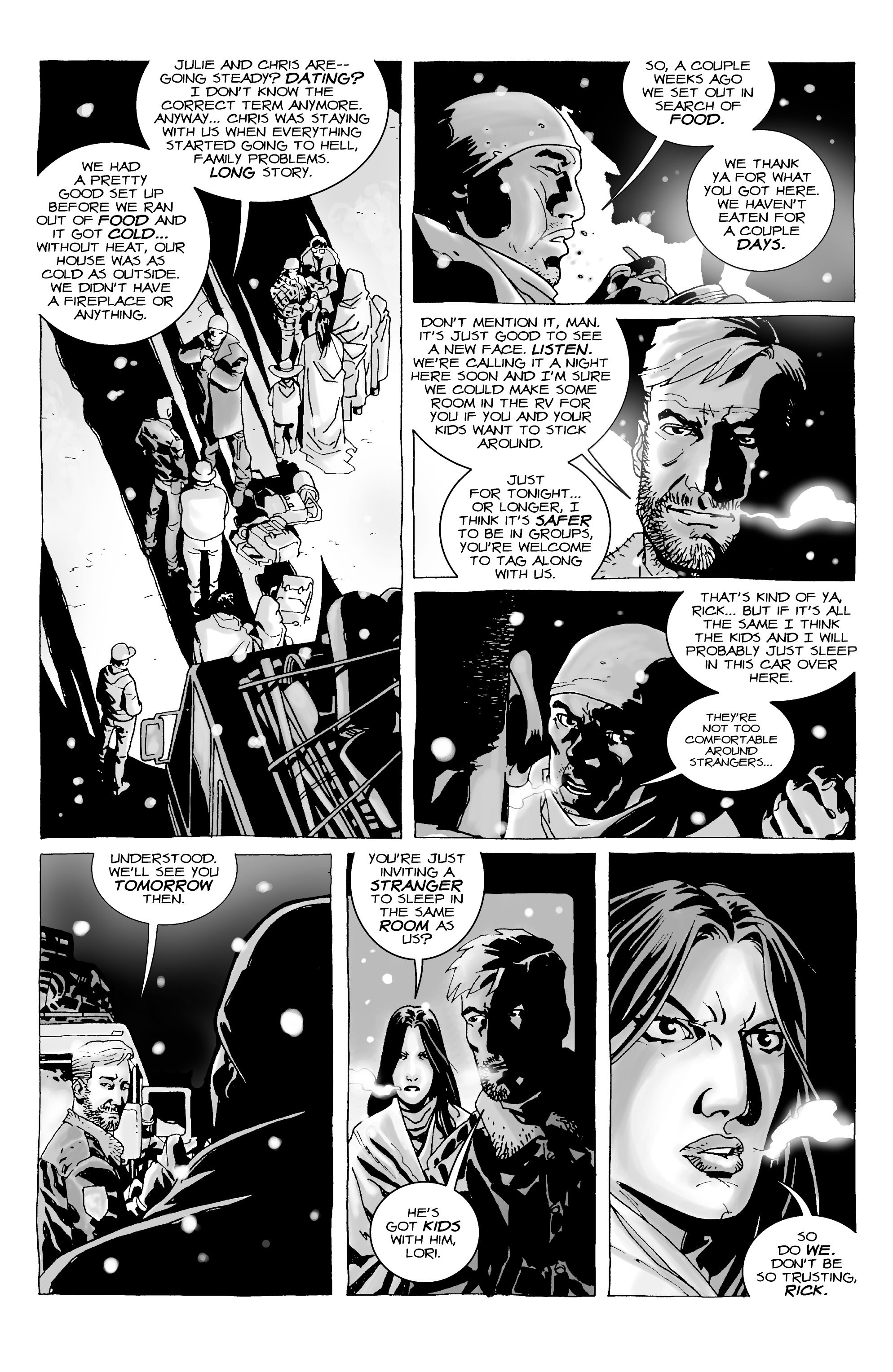 The Walking Dead 7 Page 14