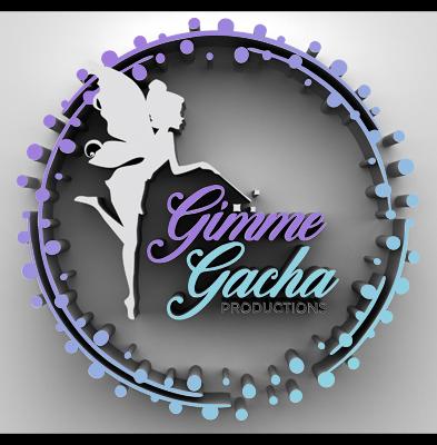 Gimme Gacha Blogger ♥