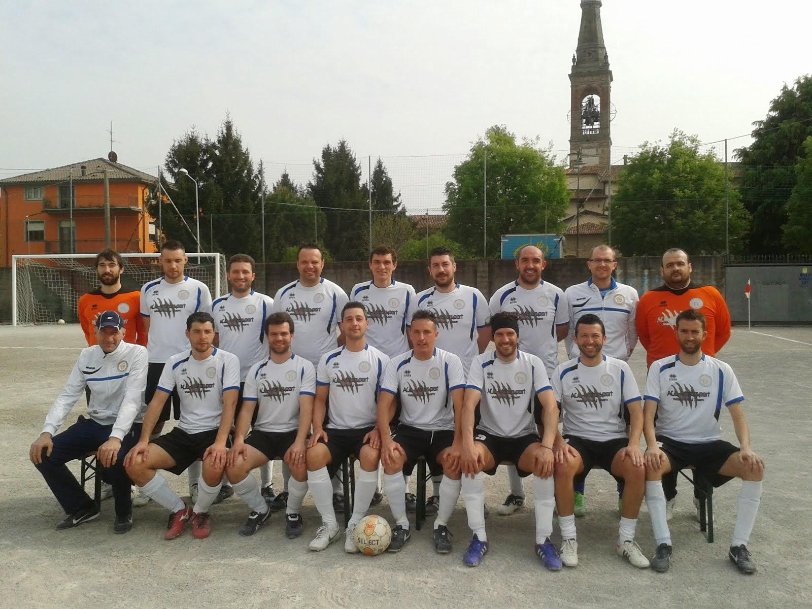 Il blog ufficiale della squadra di calcio a 7 dell'ASD CDM Bonate Sotto